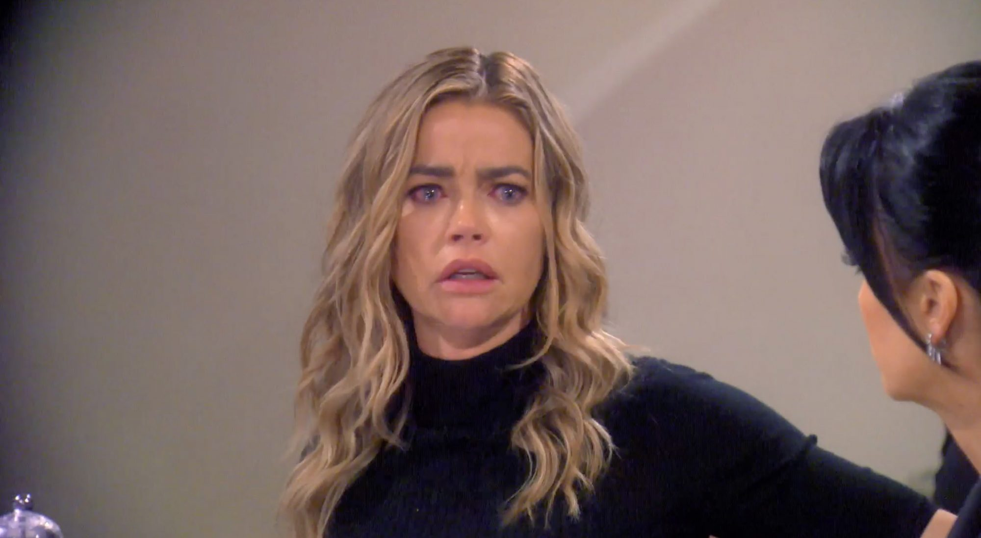 Denise Richards Real Housewives of Beverly Hills