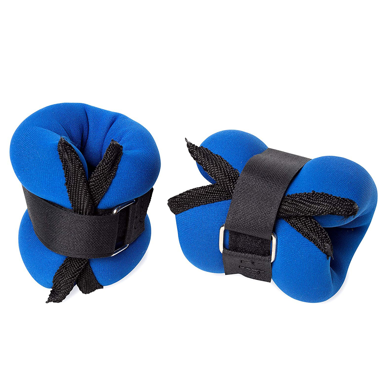 Ankle/Wrist Adjustable Weights