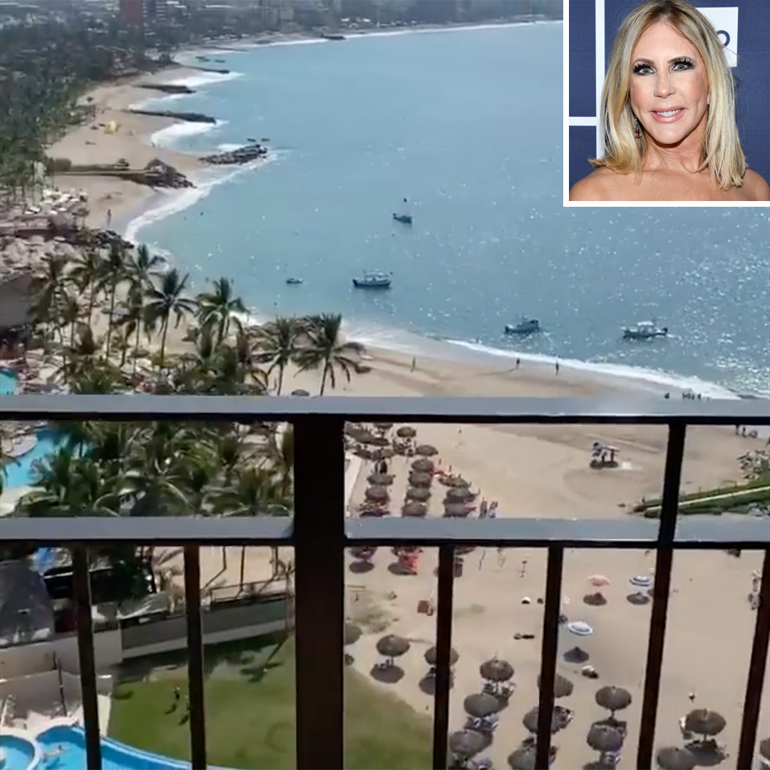 RHOC's Vicki Gunvalson Buys Puerto Vallarta Retirement Home: 'One of My Favorite Places in the World'