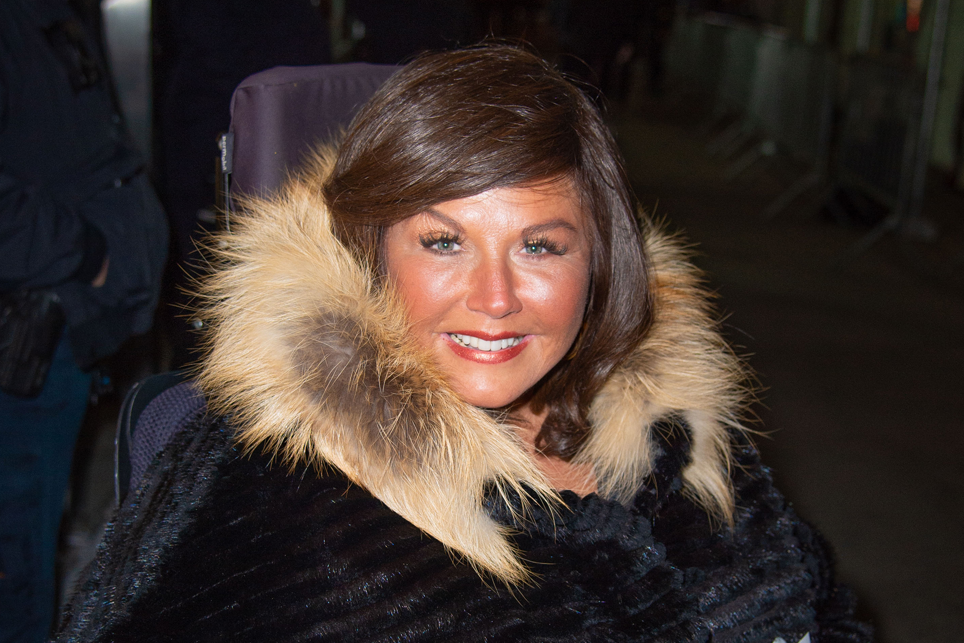 People Now: Abby Lee Miller Apologizes For 'Harmful' Remarks After Being Accused of Being 'Racist' - Watch the Full Episode