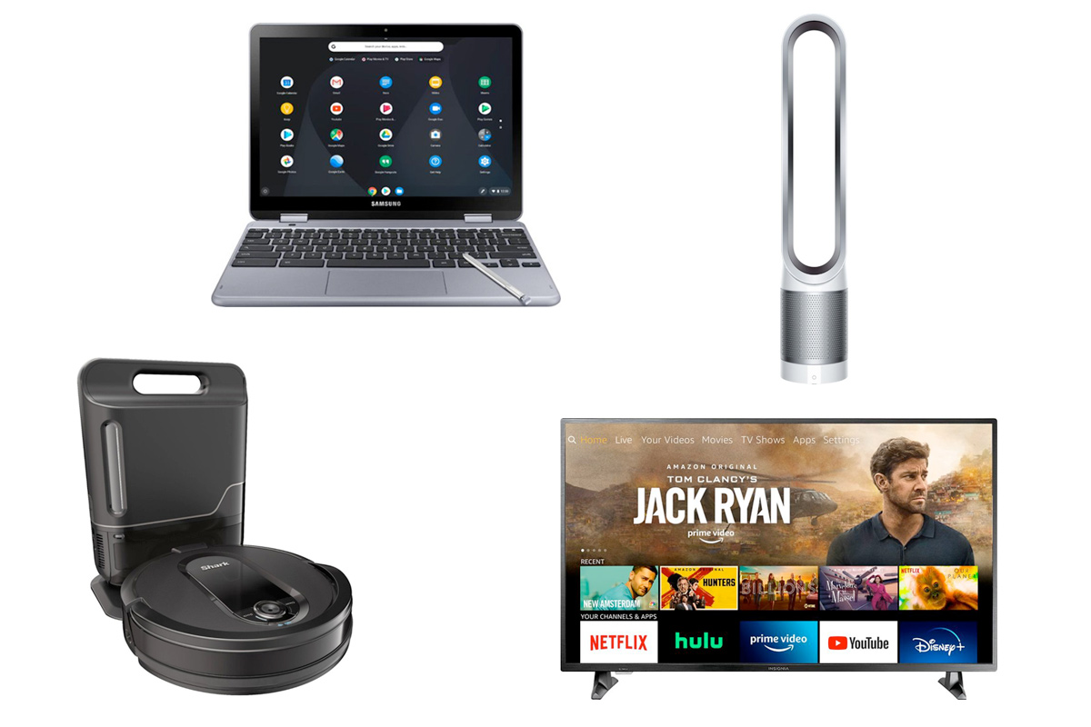 10 Incredible Deals to Shop at Best Buy This Weekend