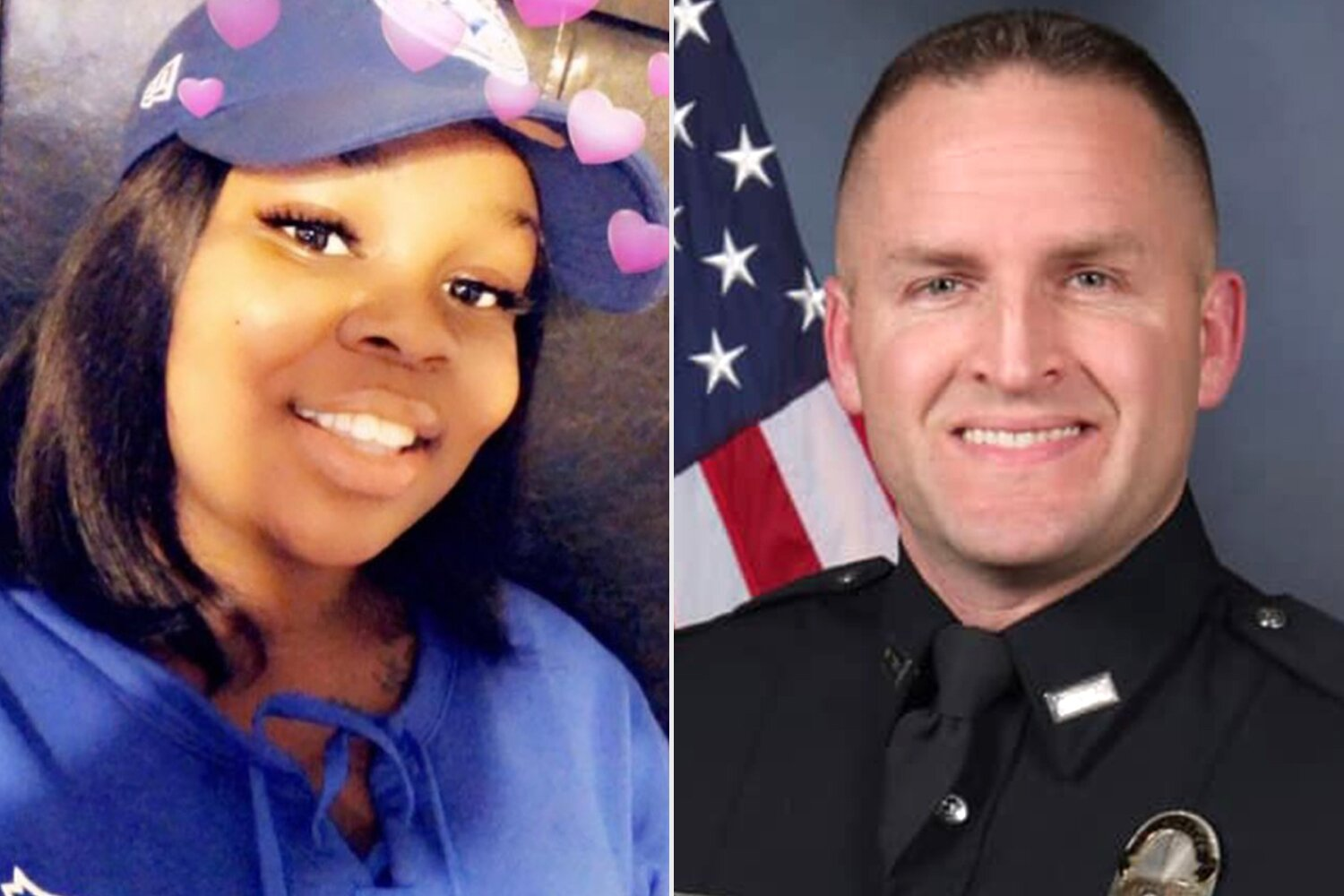 Officer Named In Breonna Taylor Shooting In Accused By 2 Women Of Sexual Assault People Com