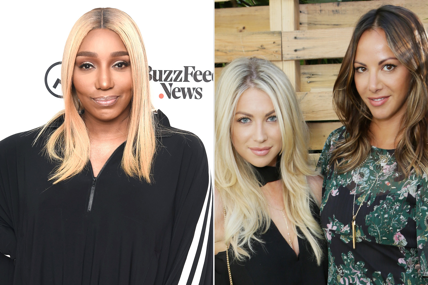 Nene Leakes Reacts to Stassi and Kristen Firing