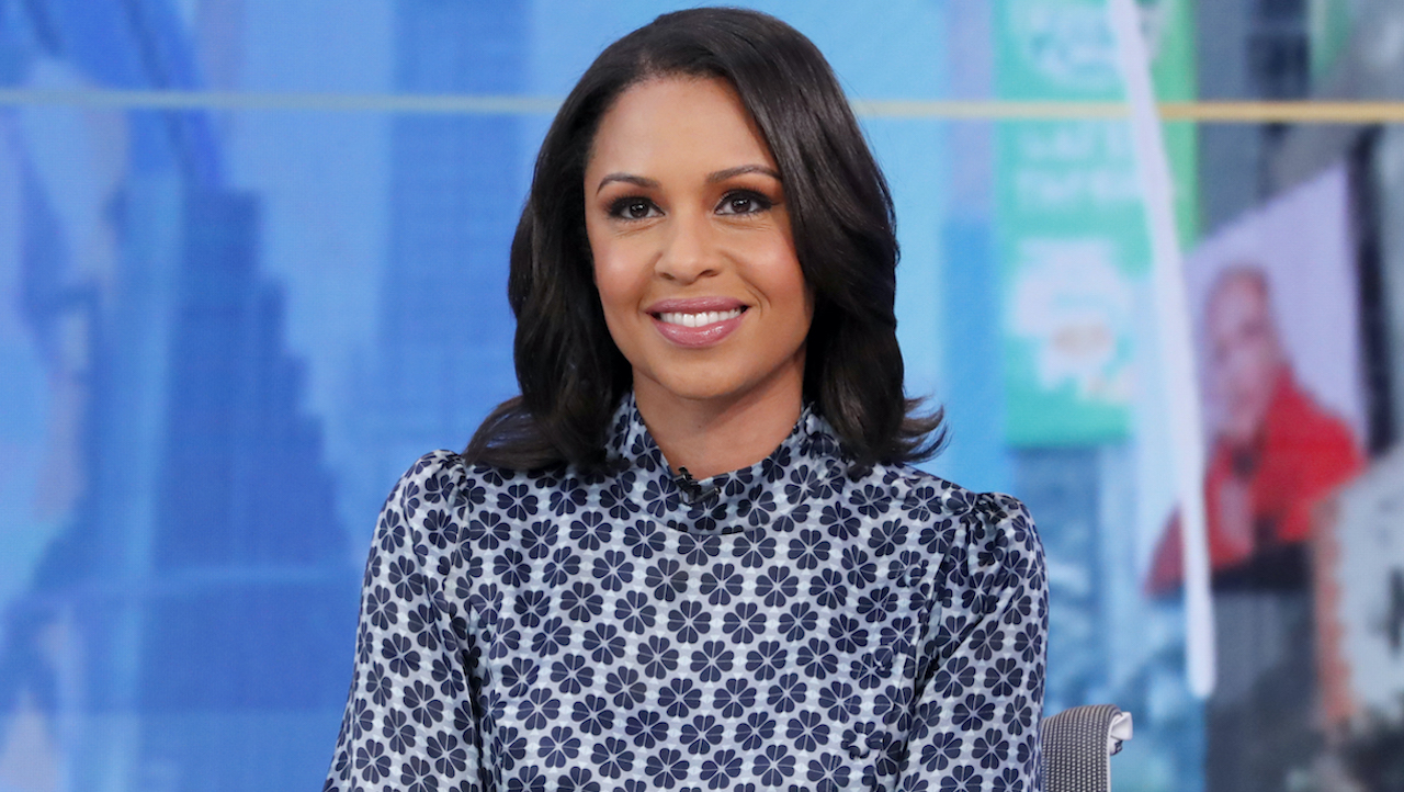 ABC News' Adrienne Bankert Explains How Kindness Can Elevate Your Career & Personal Life