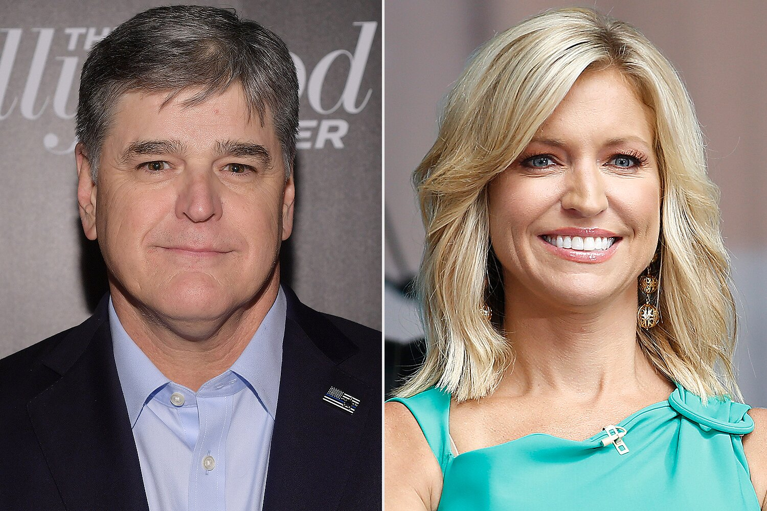 Christian and divorced Fox News hosts Sean Hannity and Ainsley Earhardt are dating and this is not a surprise