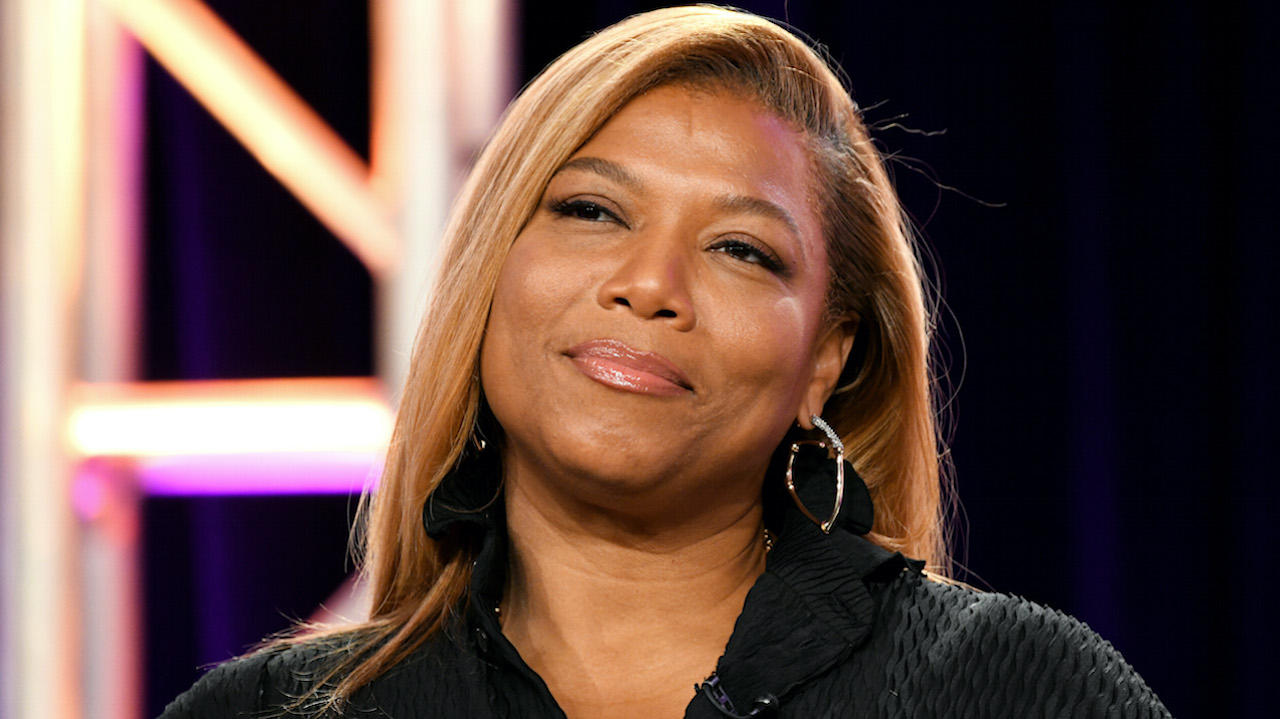 Queen Latifah Teases Movie About a Young Black Woman Who Feels 'More Human' as a Police Officer