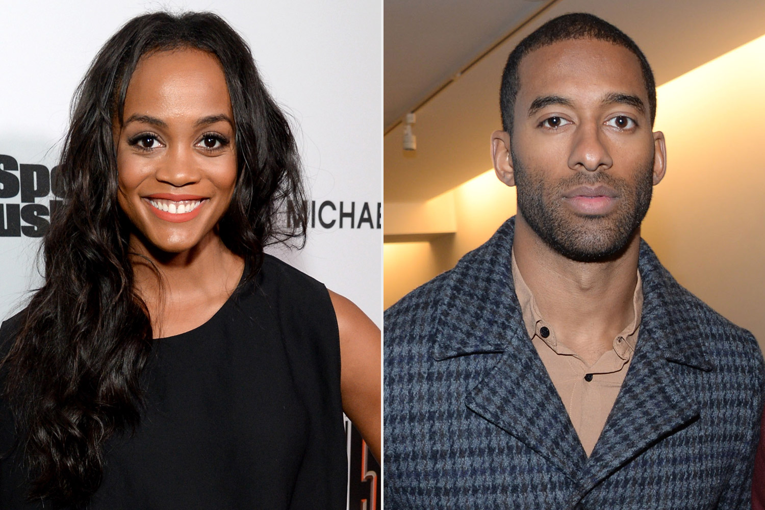 Rachel Lindsay split with Matt James