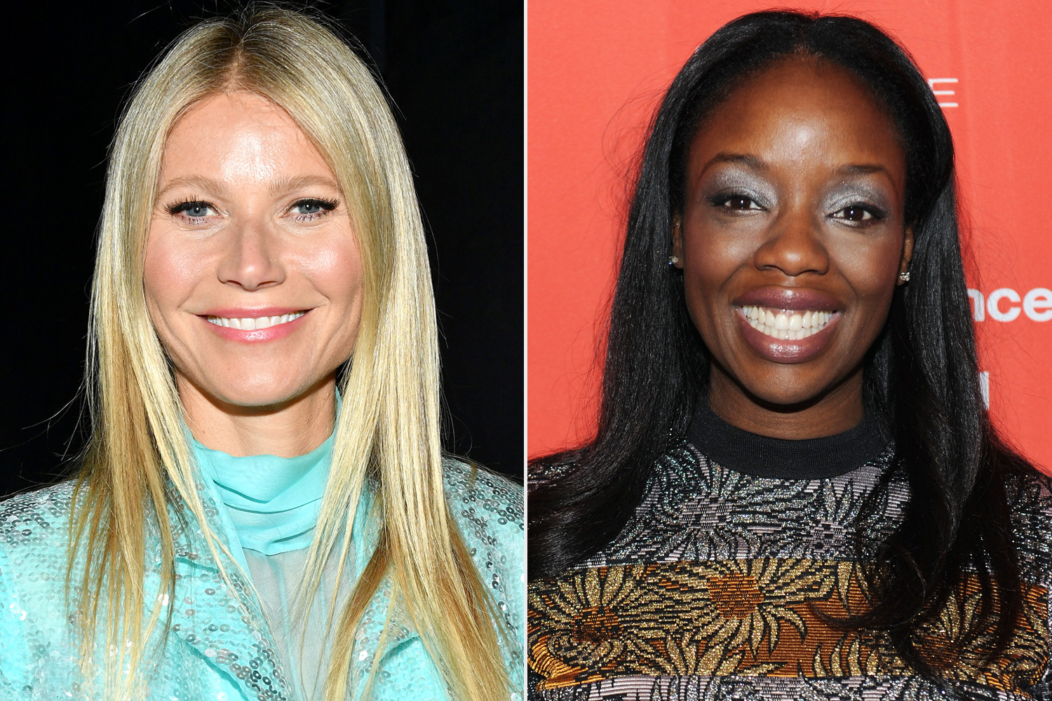 Gwyneth Paltrow's interview with Dr. Nadine Burke Harris, the first Surgeon General of California