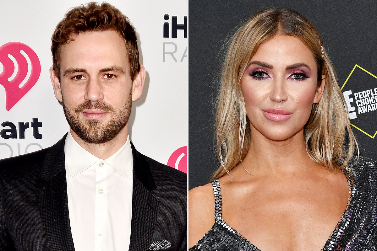 Nick Viall Reacts to Kaitlyn Bristowe Failed Engagement