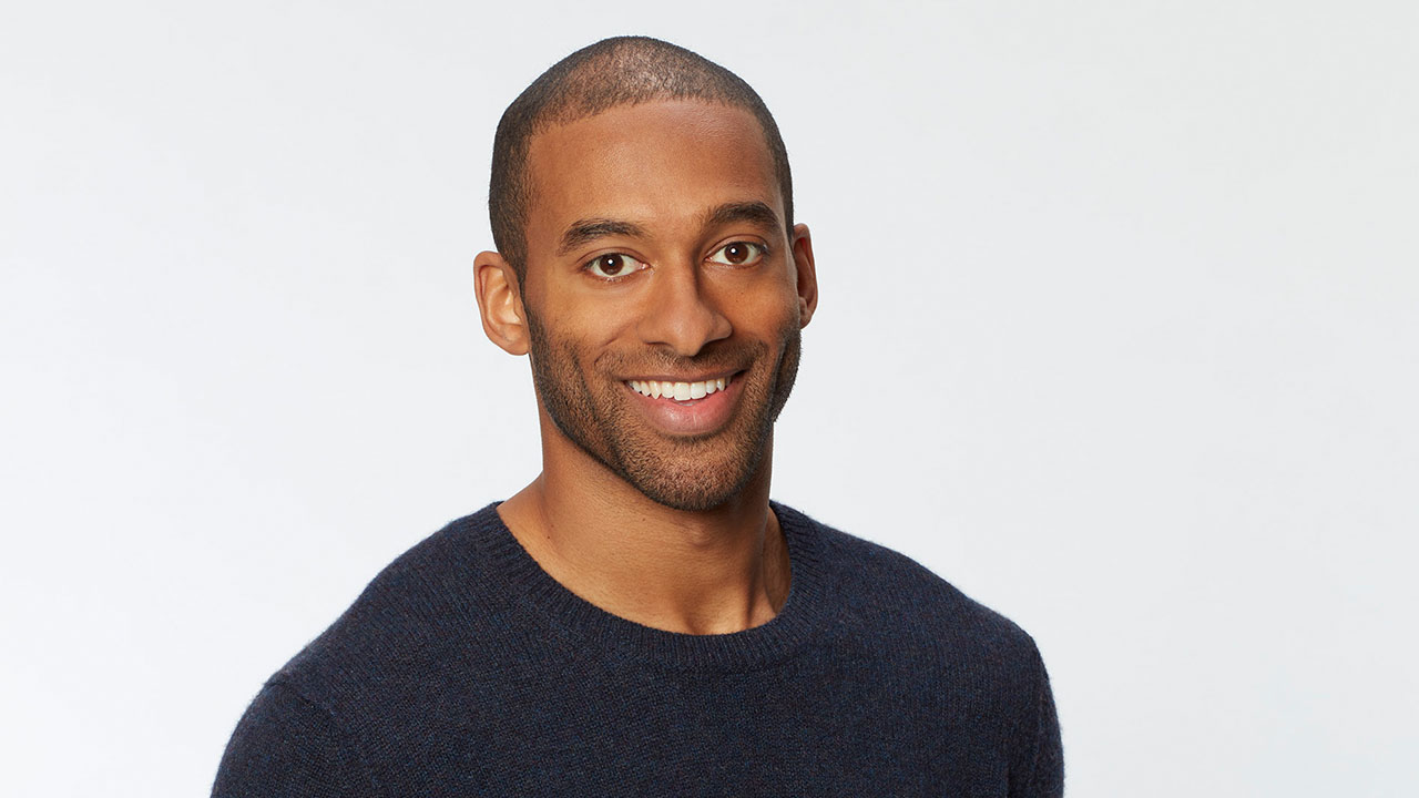 Bachelor Nation Calls for More Diversity As Fans Get to Know First Black Male Lead Matt James
