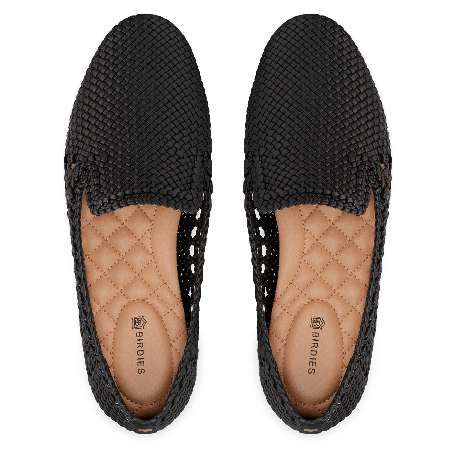 Starling Woven Flats from Birdies