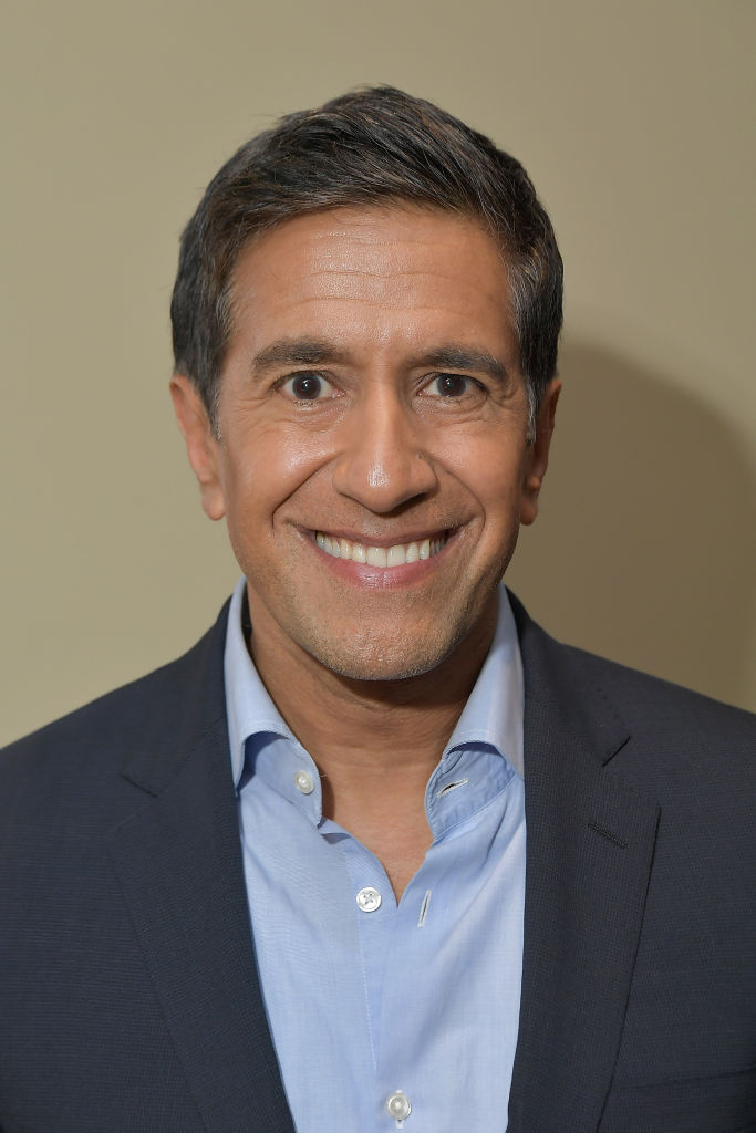 sanjay gupta on the pace of medicine