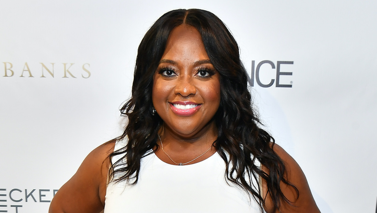 Sherri Shepherd Warns Against 'Complacency' as the George Floyd Protests Continue