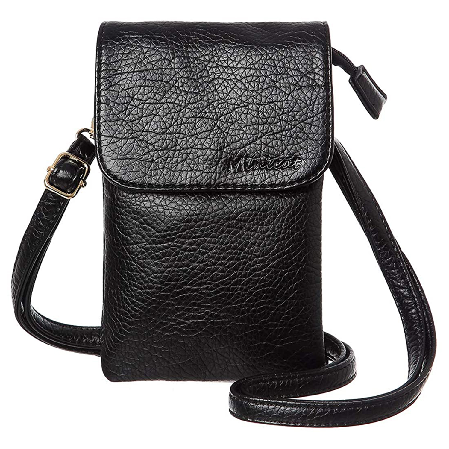 MINICAT Roomy Pockets Series Small Crossbody Bags