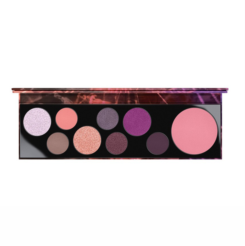MAC Cosmetics Raver Girls Eyeshadow Palette