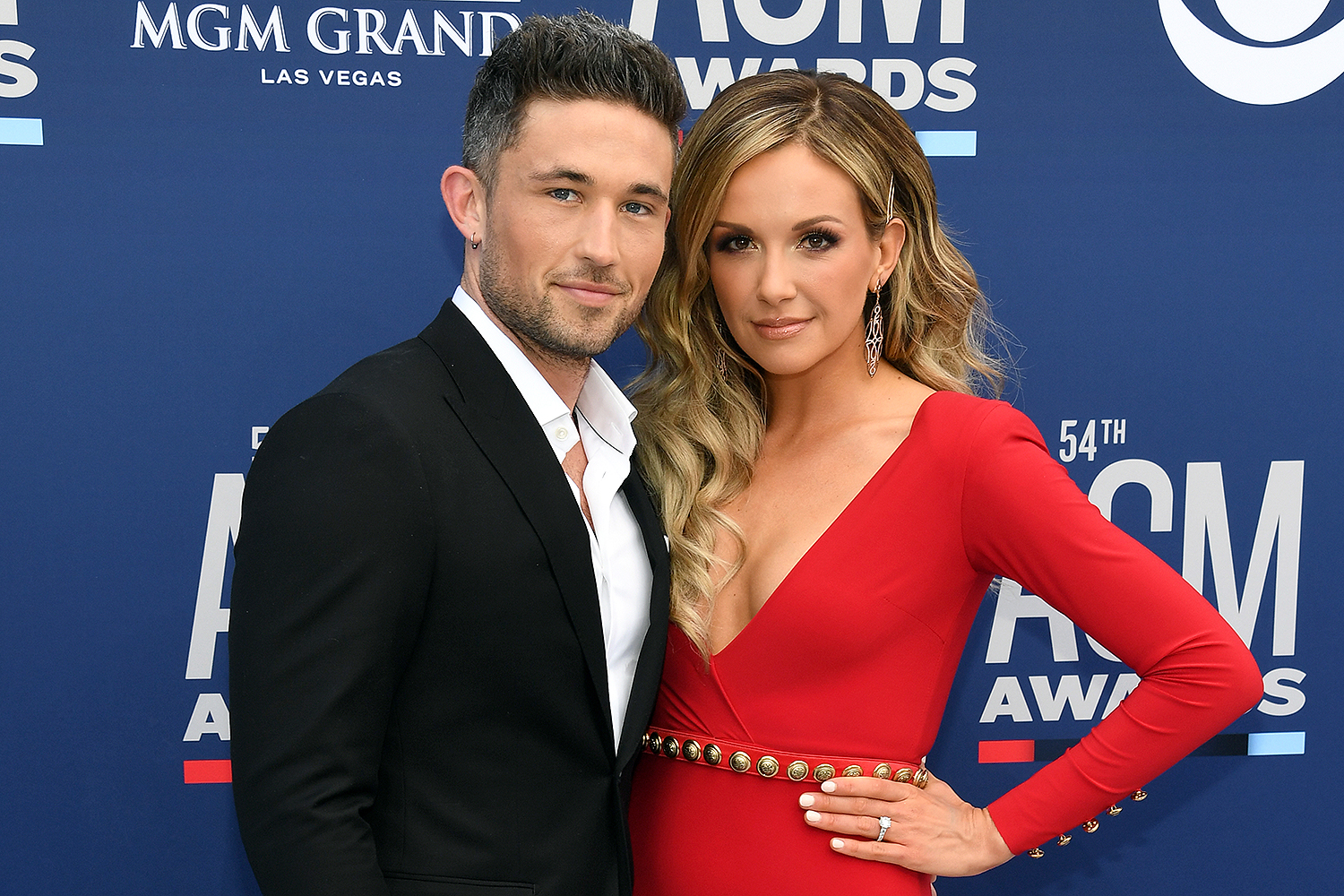 Carly Pearce & Michael Ray: 8 Months