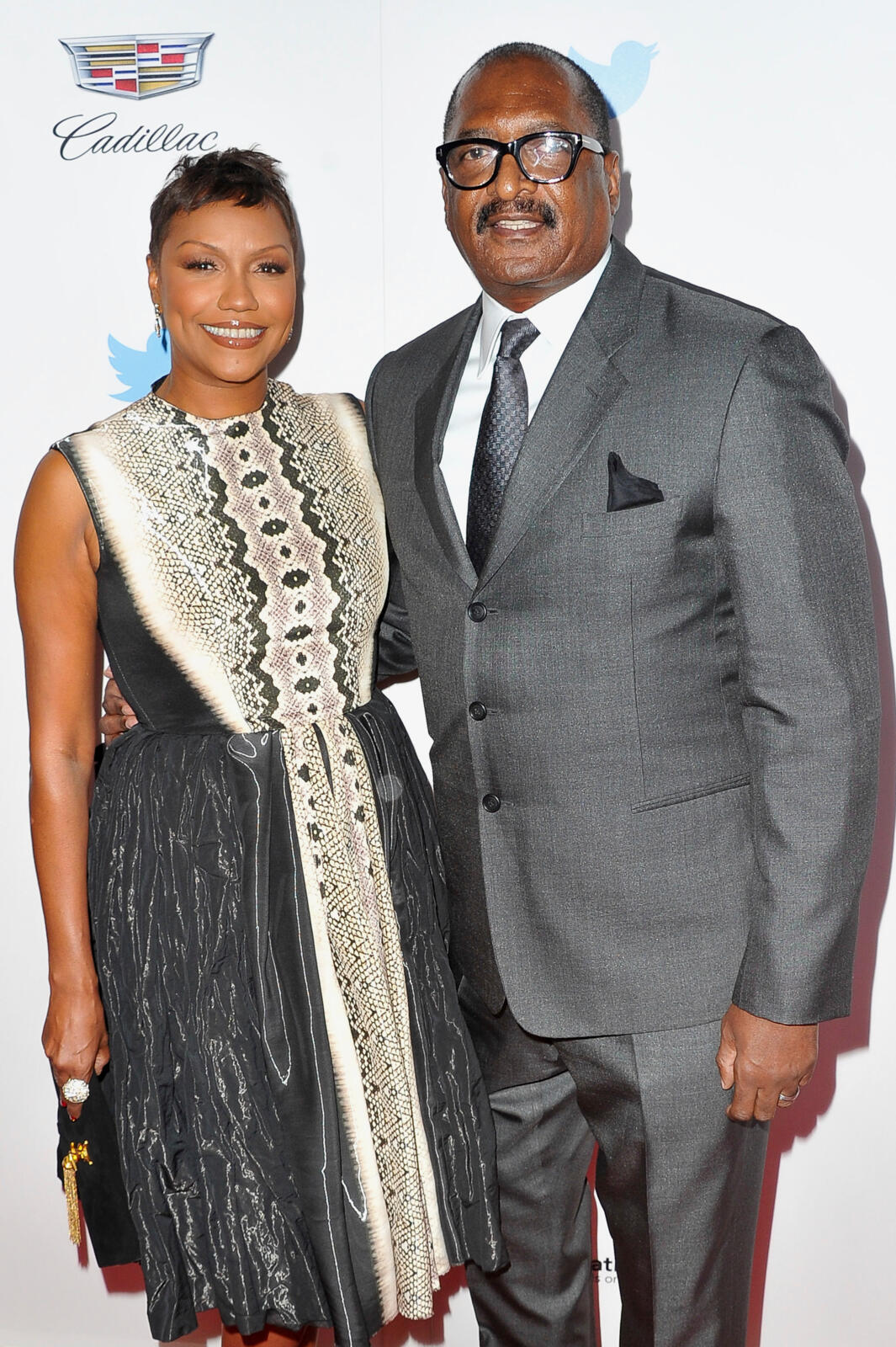 matthew knowles and wife