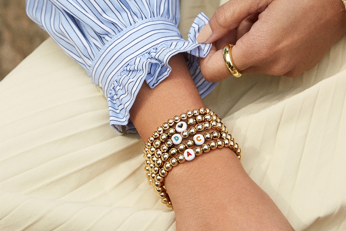 BaubleBar PISA SINGLE BRACELET