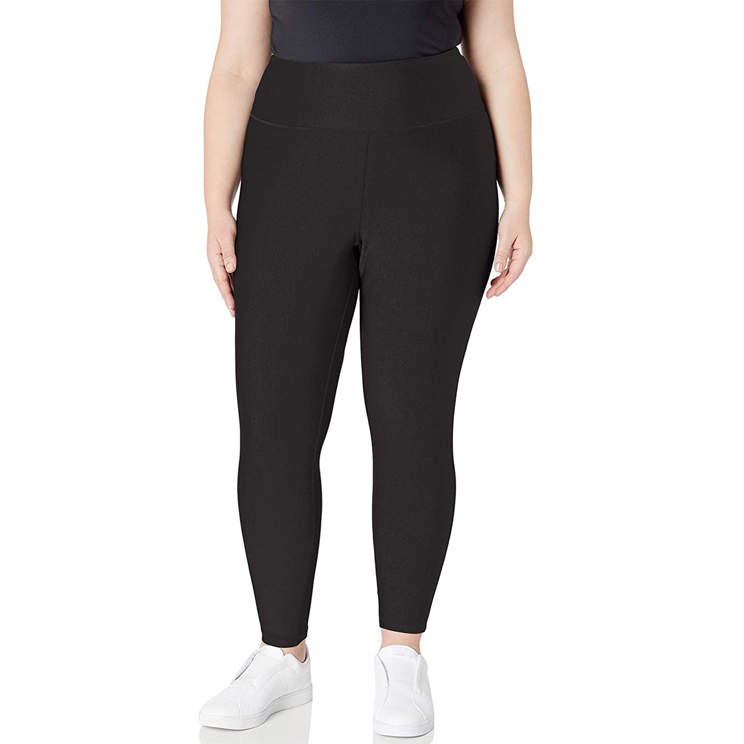 Amazon Essentials Plus Size Performance High-Rise ⅞-Length Legging