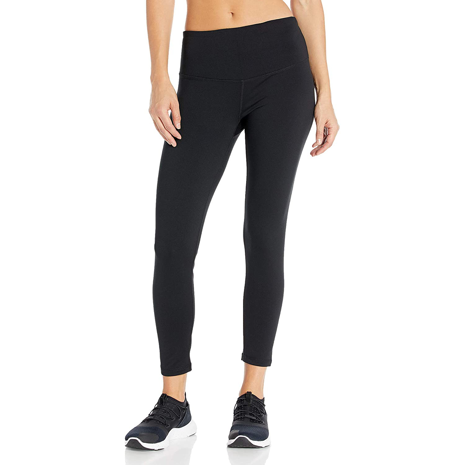 Starter Cropped Performance Workout Legging