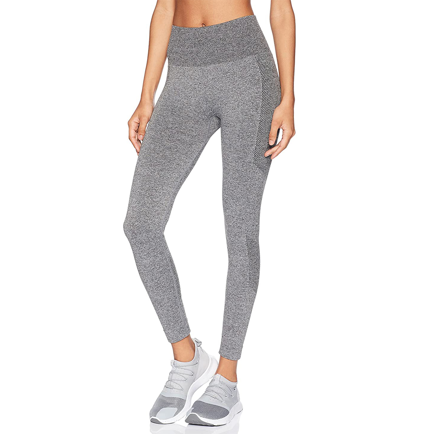 Starter Seamless Light Compression Workout Leggings