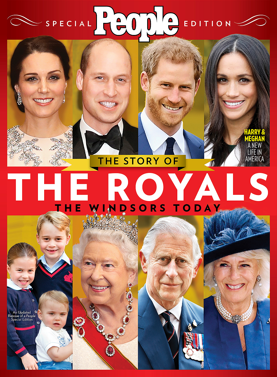 The Royals cover