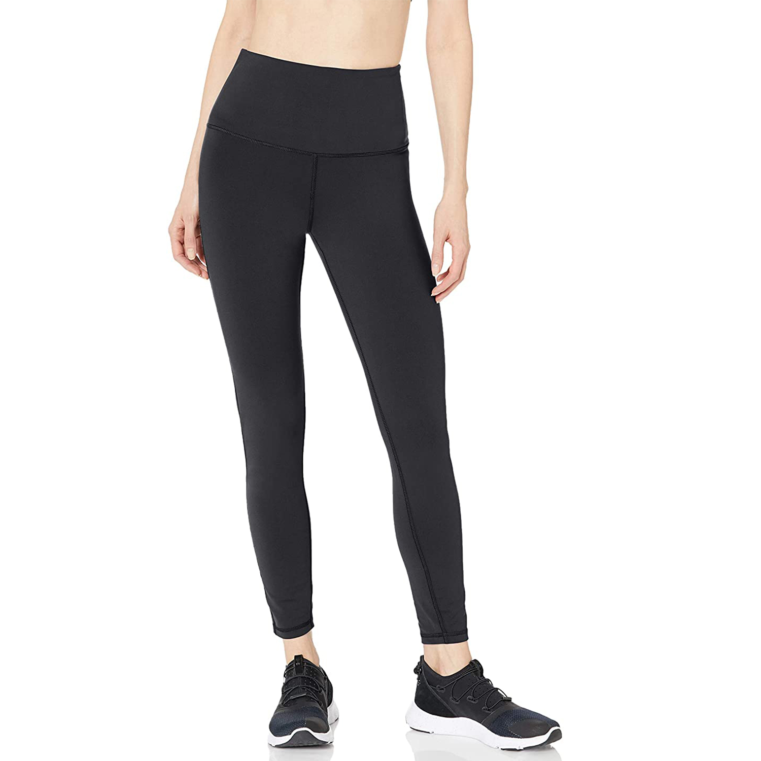 Amazon Essentials Sculpt High-Rise Full-Length Leggings