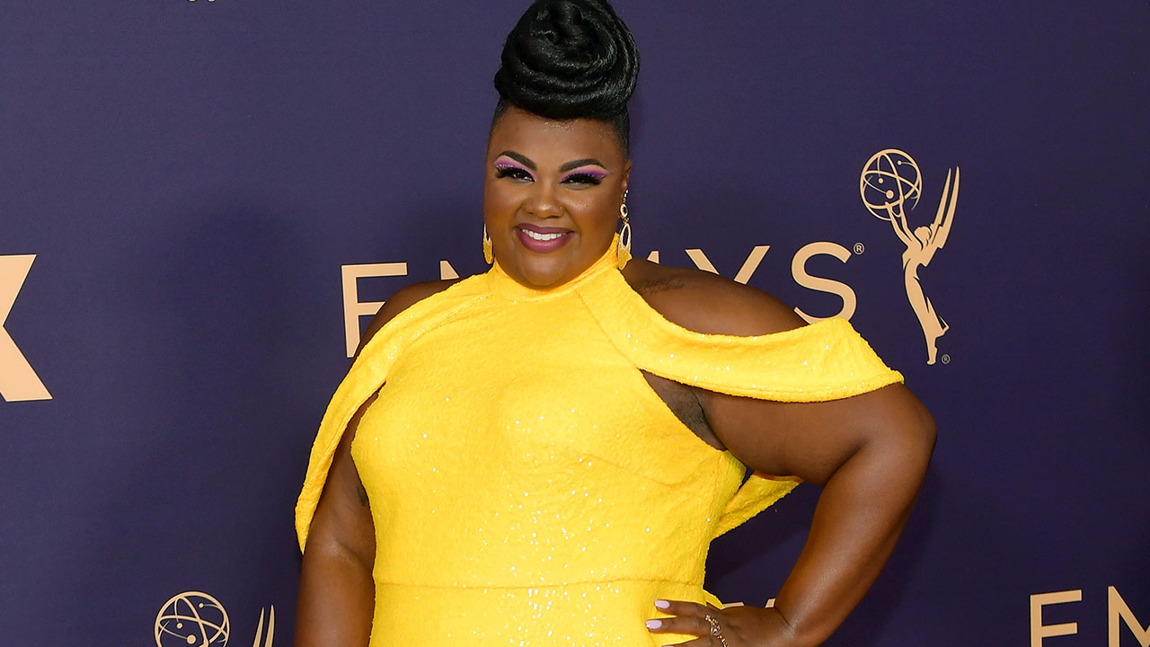 Comedian Nicole Byer Is 'Finding it Hard To Be Funny' Amid Black Lives Matter Protests