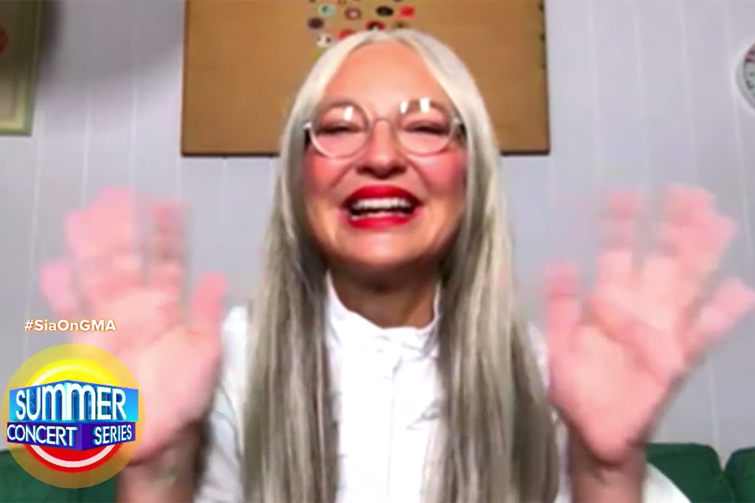 Sia Is in Mom 'Heaven' with the Two Teen Sons She Adopted Last Year: 'They Saved Me'