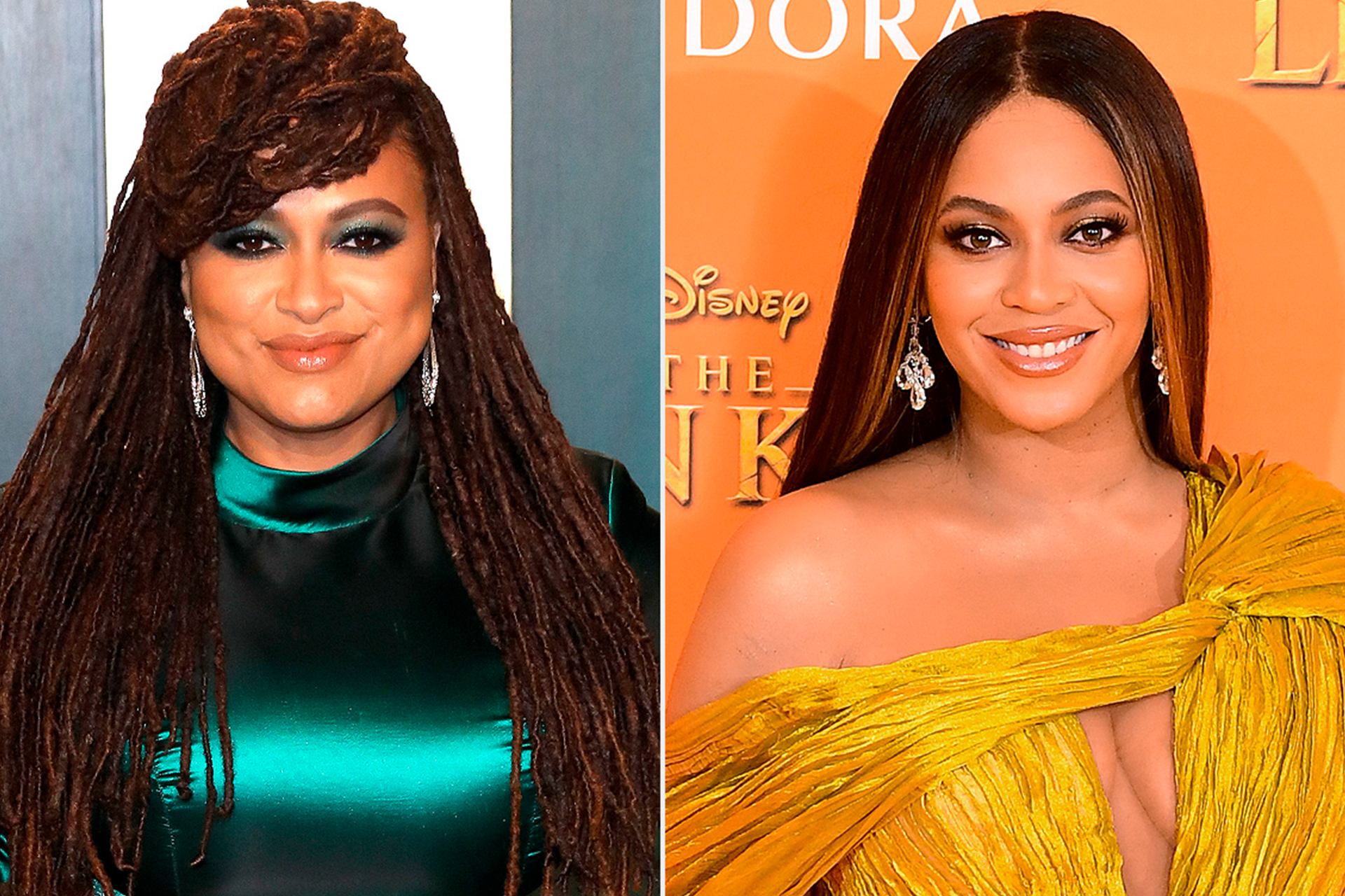People Now: All About Ava DuVernay's Netflix Series on Colin Kaepernick and Beyoncé's New Visual Album - Watch the Full Episode