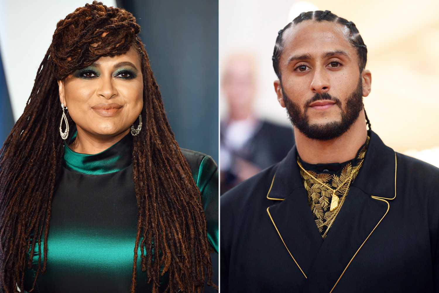 Netflix Announces New Ava DuVernay Series Bashed on Colin Kaepernick's High School Years