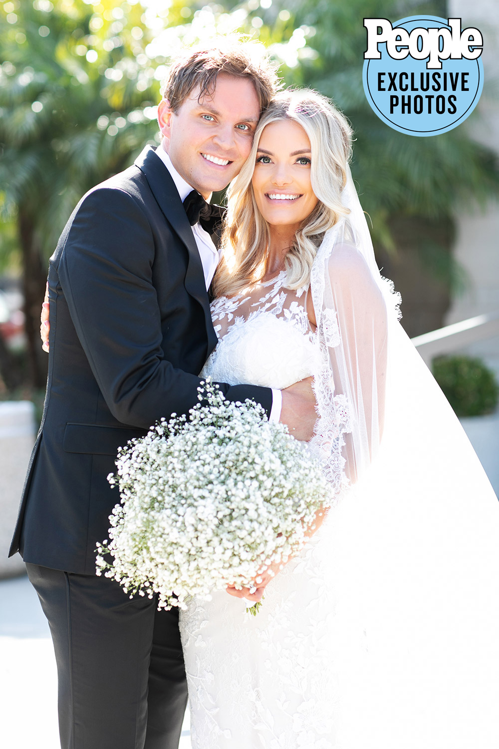 auren Wirkus Marries David Raih