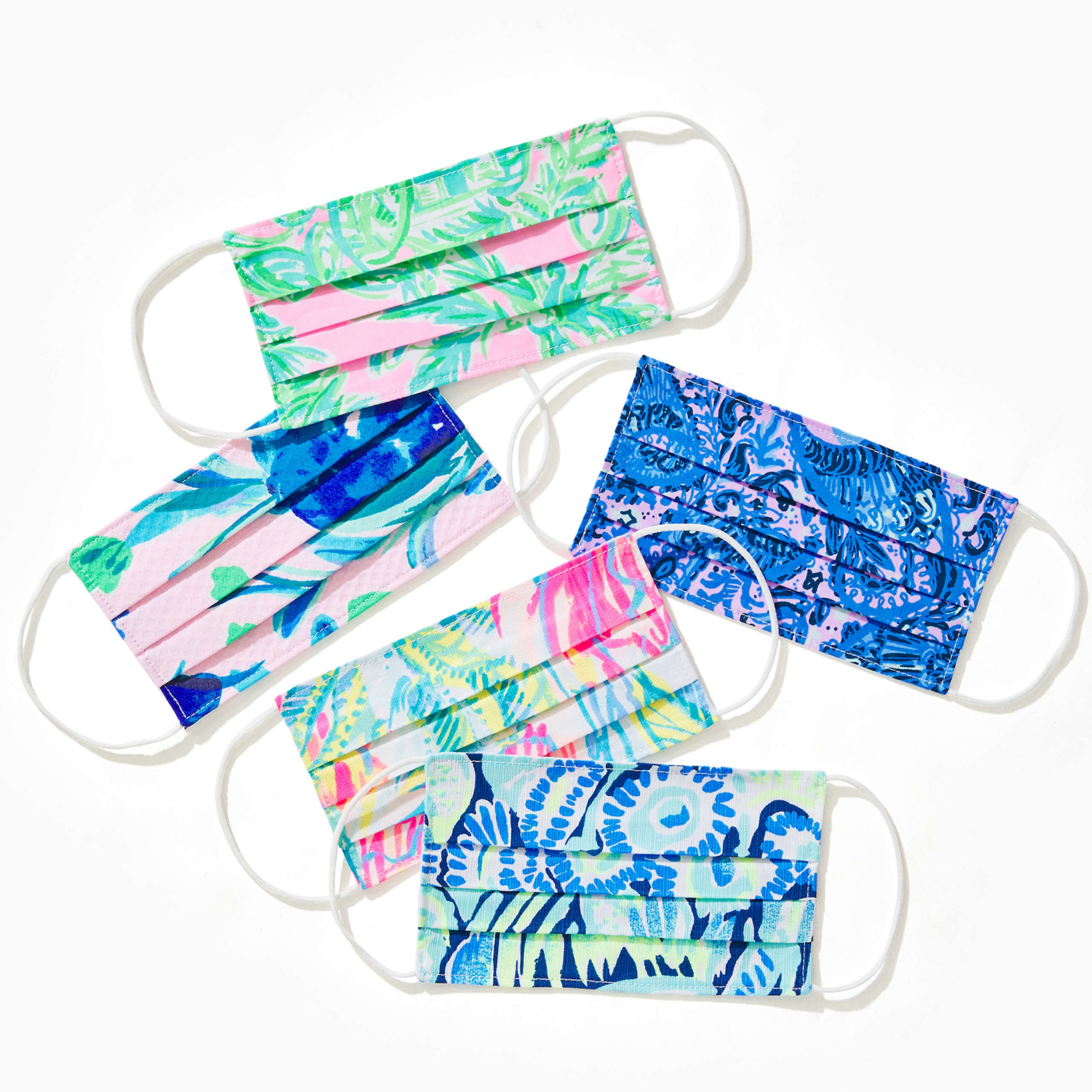 Lilly Pulitzer Printed Non-Medical Face Mask