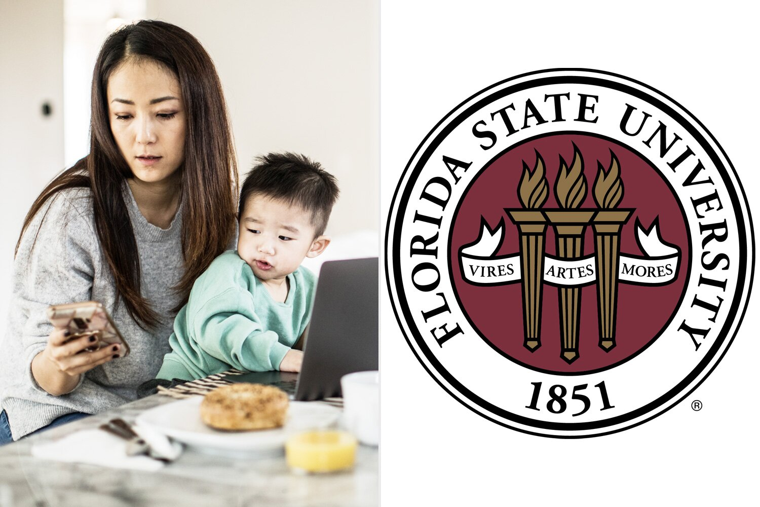 Fsu Says Employees Can T Care For Kids While Working Remotely People Com