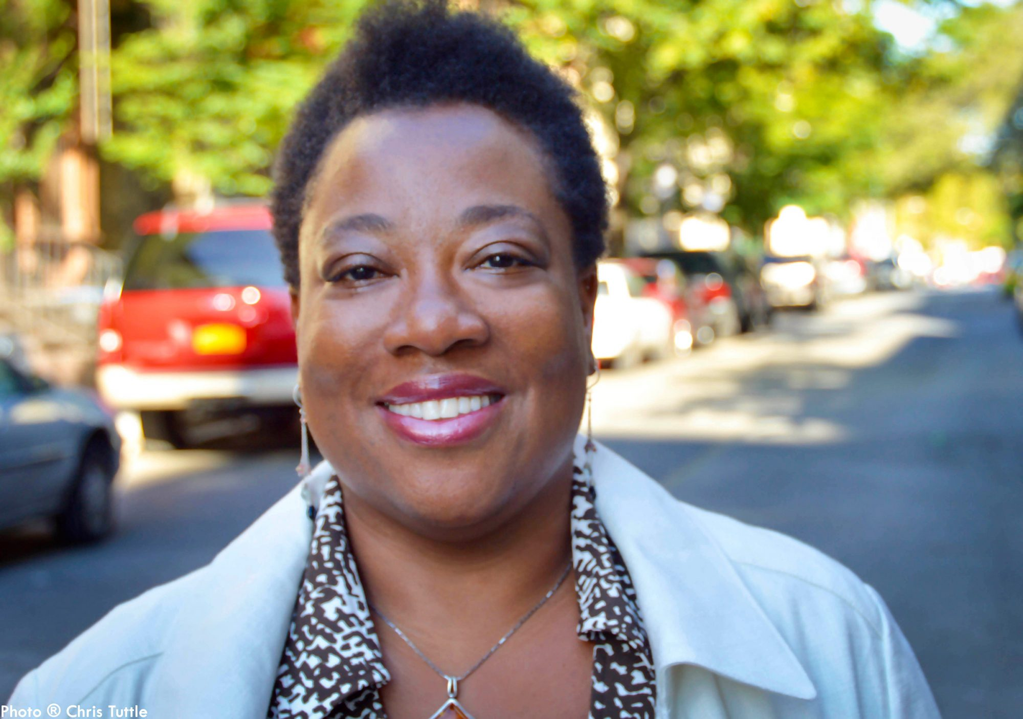 NYC Anti Violence Project's Beverly Tillery on the Crisis of Hate Toward Black Trans Women
