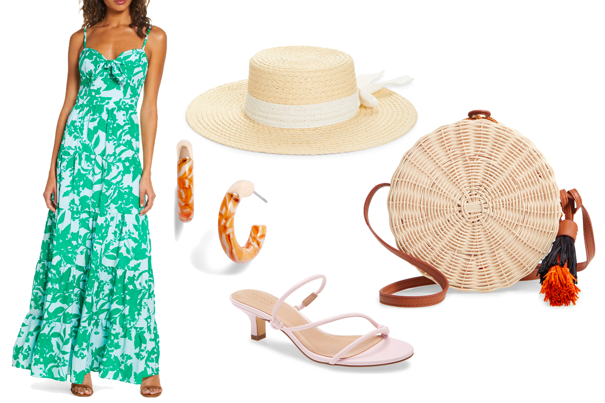 Nordstrom Designer Sale for Summer