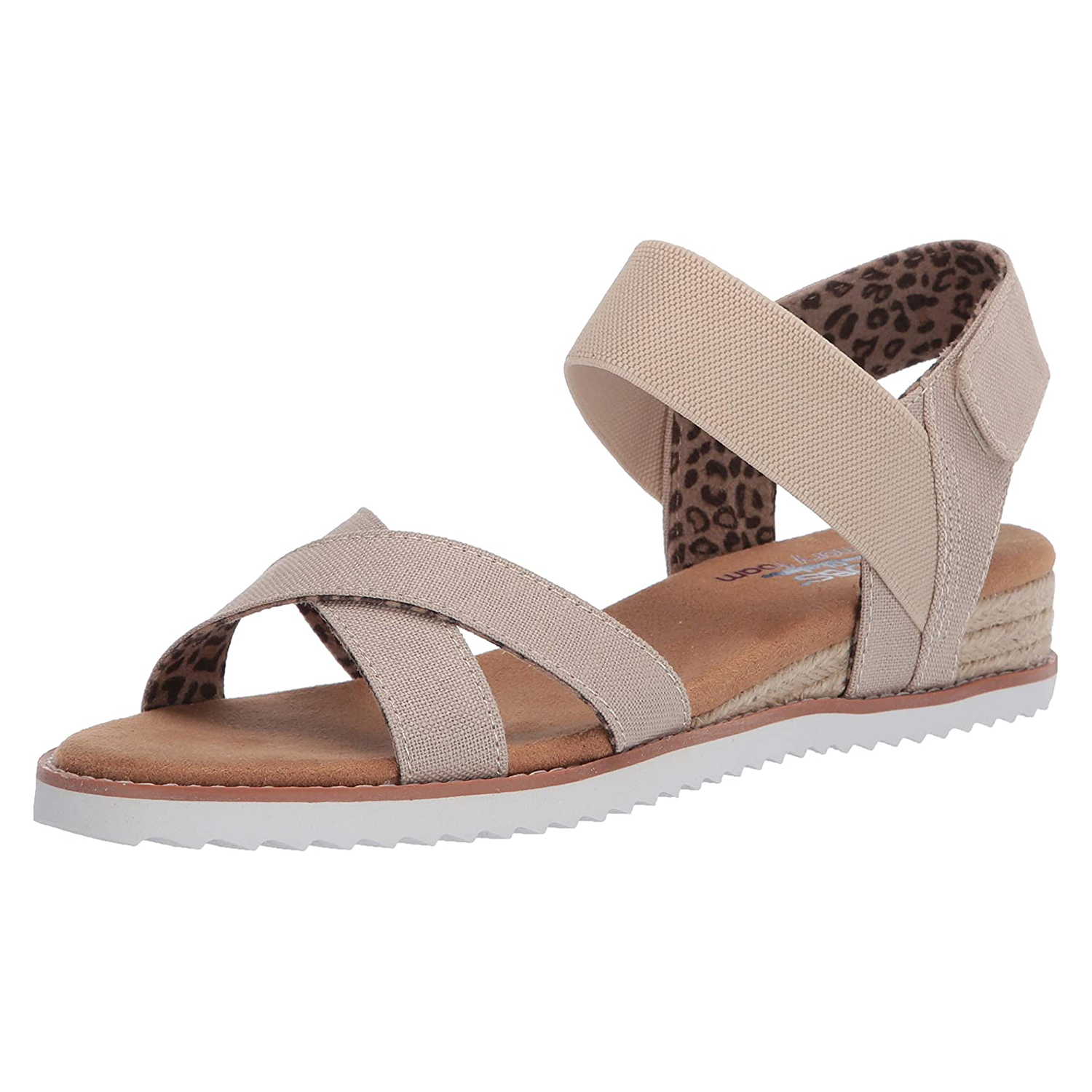 Skechers Desert Kiss-Secret Picnic Flat Sandals