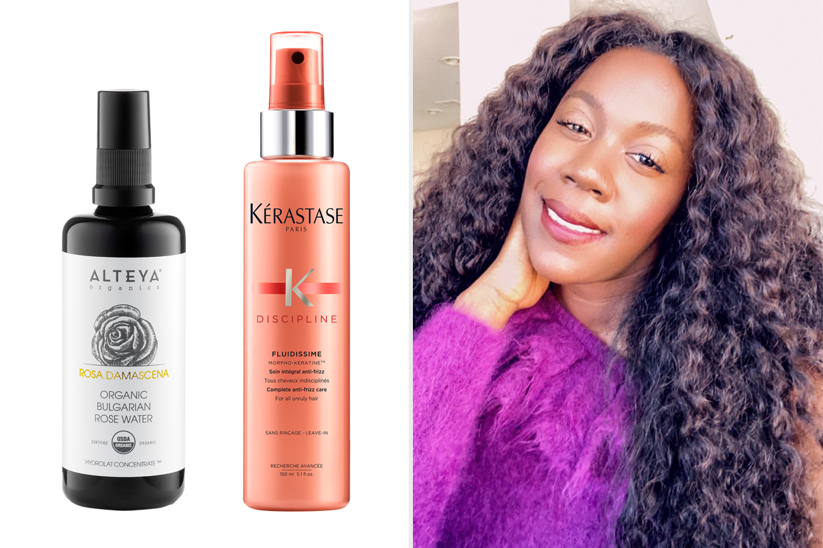 Beauty Rollout Summer Hair Tips from the Pros