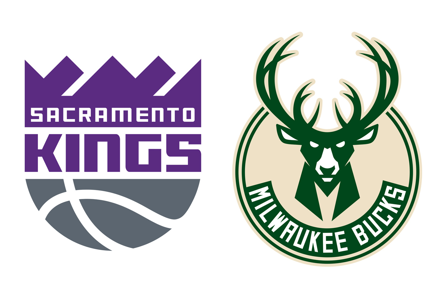 Sacramento Kings Milkwaukee Bucks
