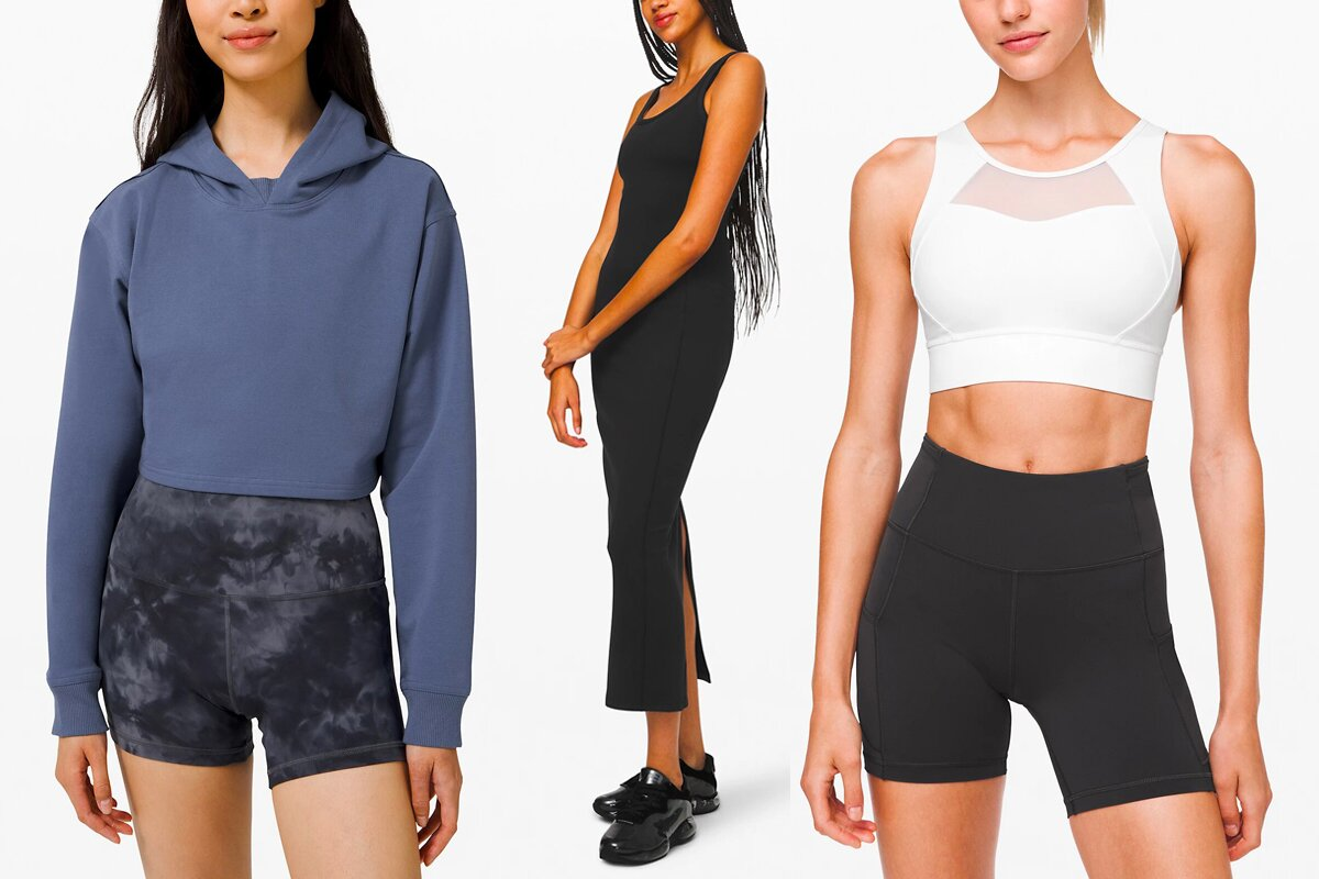 Lululemon Sale 2020 Leggings And Sports Bra Deals People Com