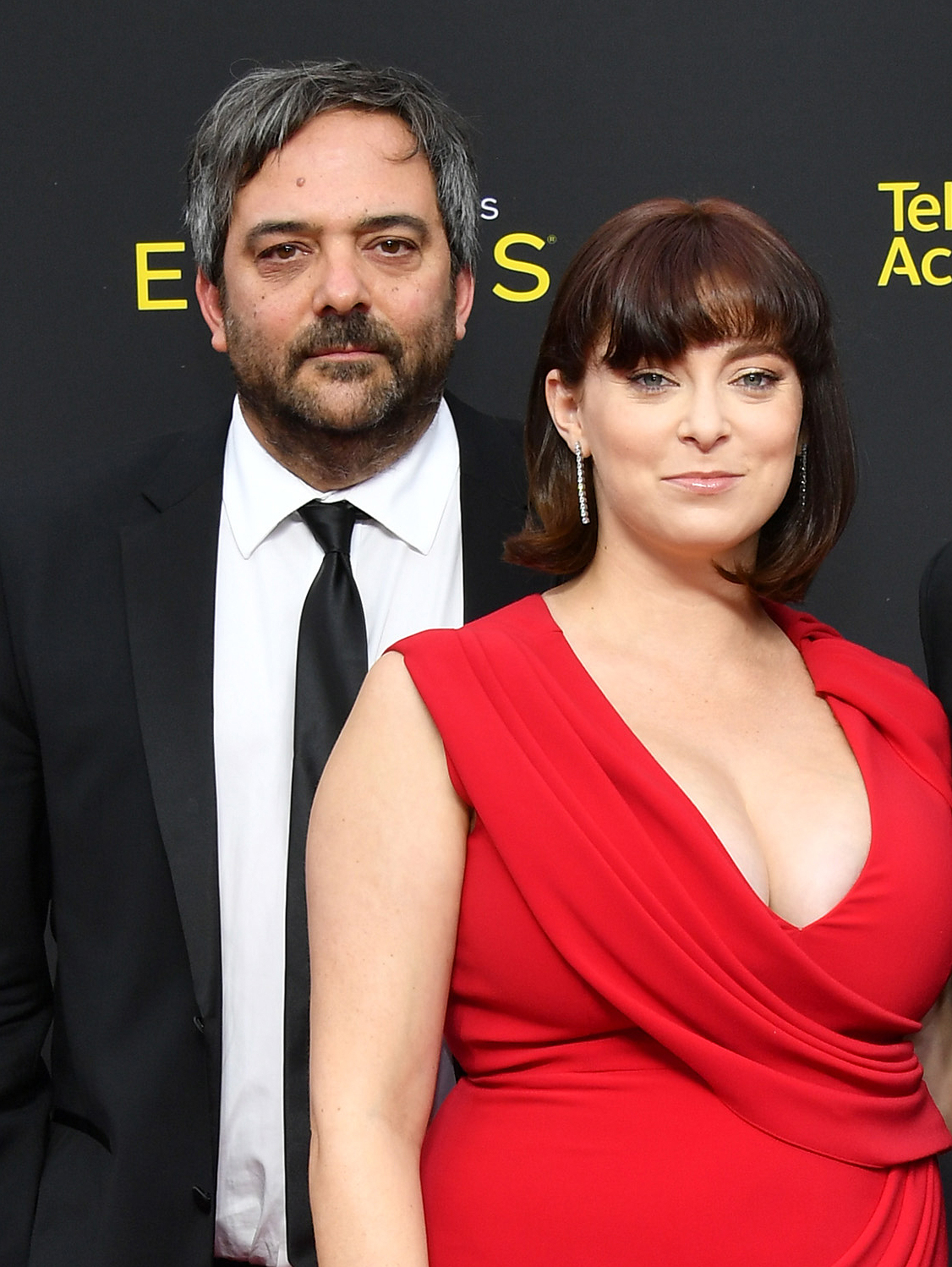 Rachel Bloom Adam Schlesinger