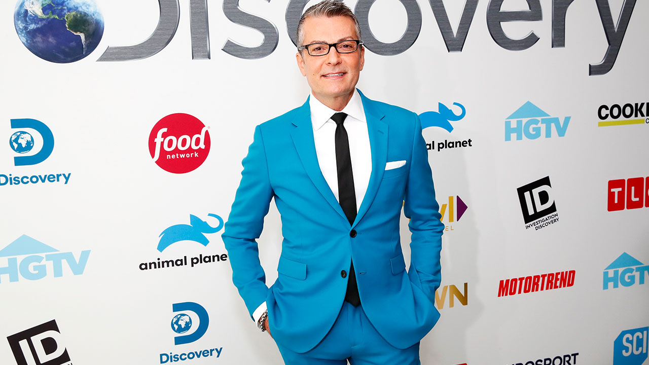 Say Yes to the Dress Star Randy Fenoli Reveals How Weddings Will Look 'Different' in the Future