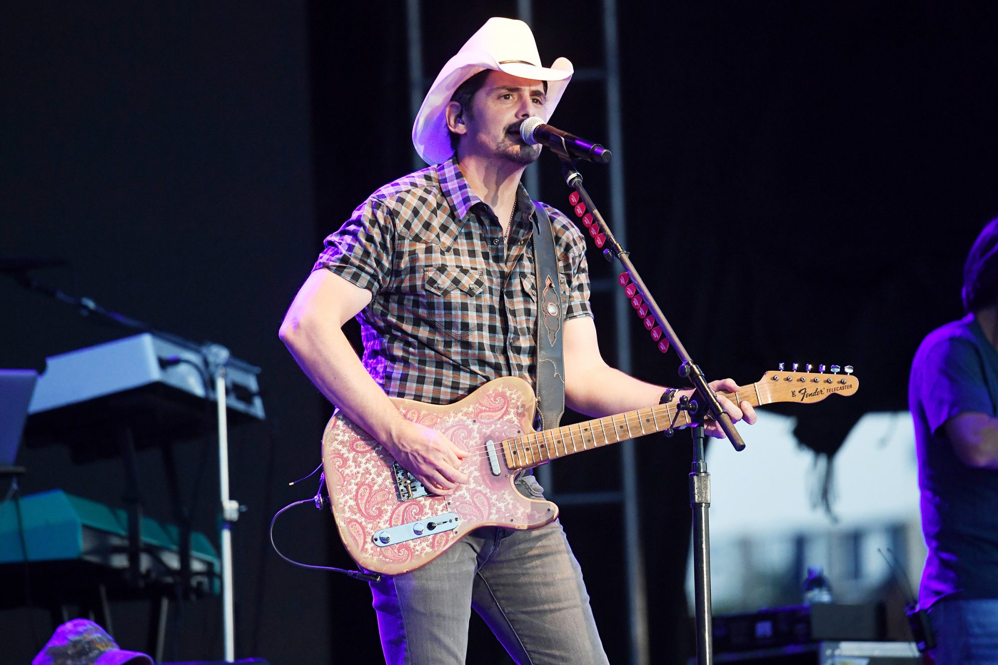 Brad Paisley: Live From The Drive-In