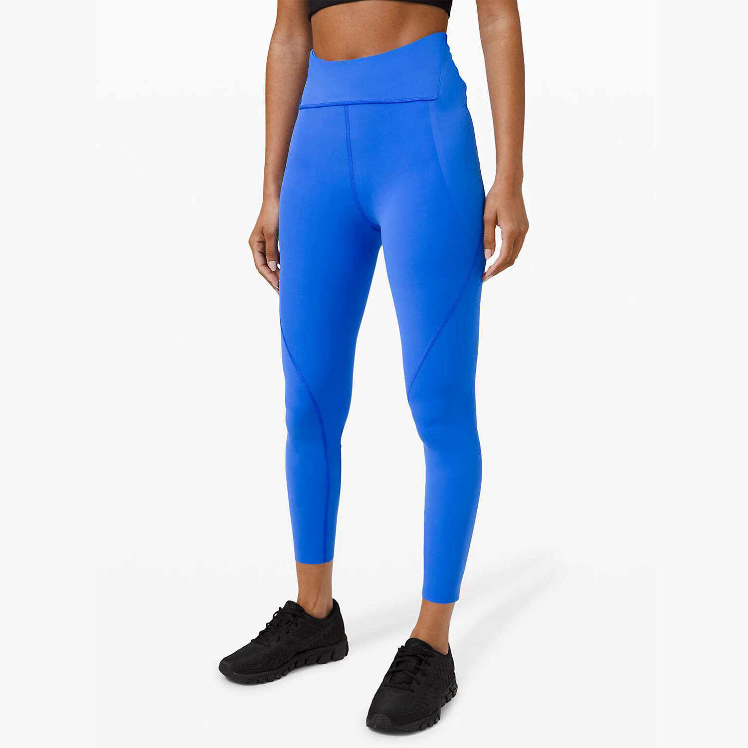 Lululemon Free to Speed High-Rise Tight 25-Inch