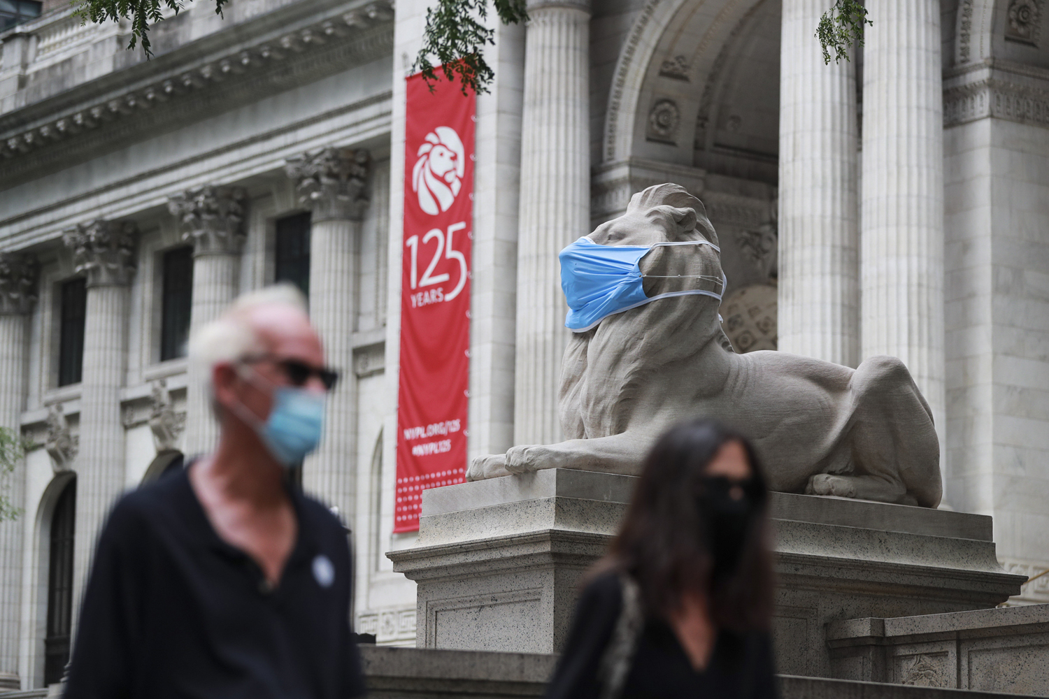 New York City Reports Zero Coronavirus Deaths For the First Time Since Pandemic Hit