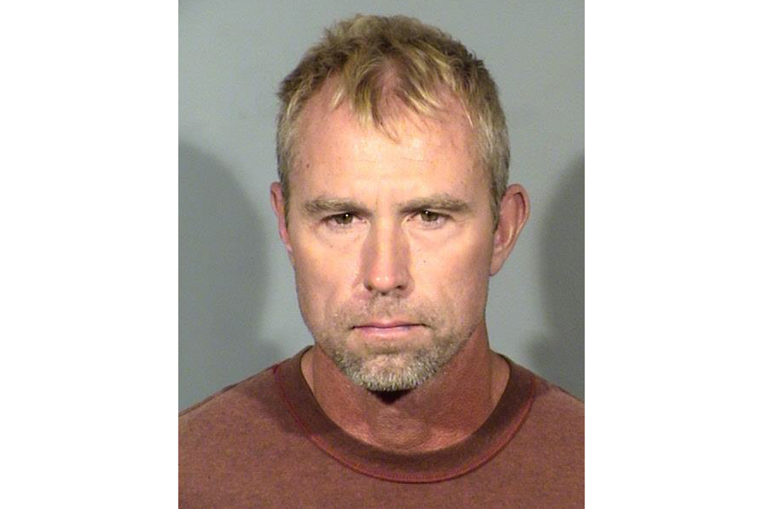 On July 10, 2020, LVMPD Sex Crimes Detectives arrested 52-year-old Terry Gray for multiple counts of Lewdness with a Minor