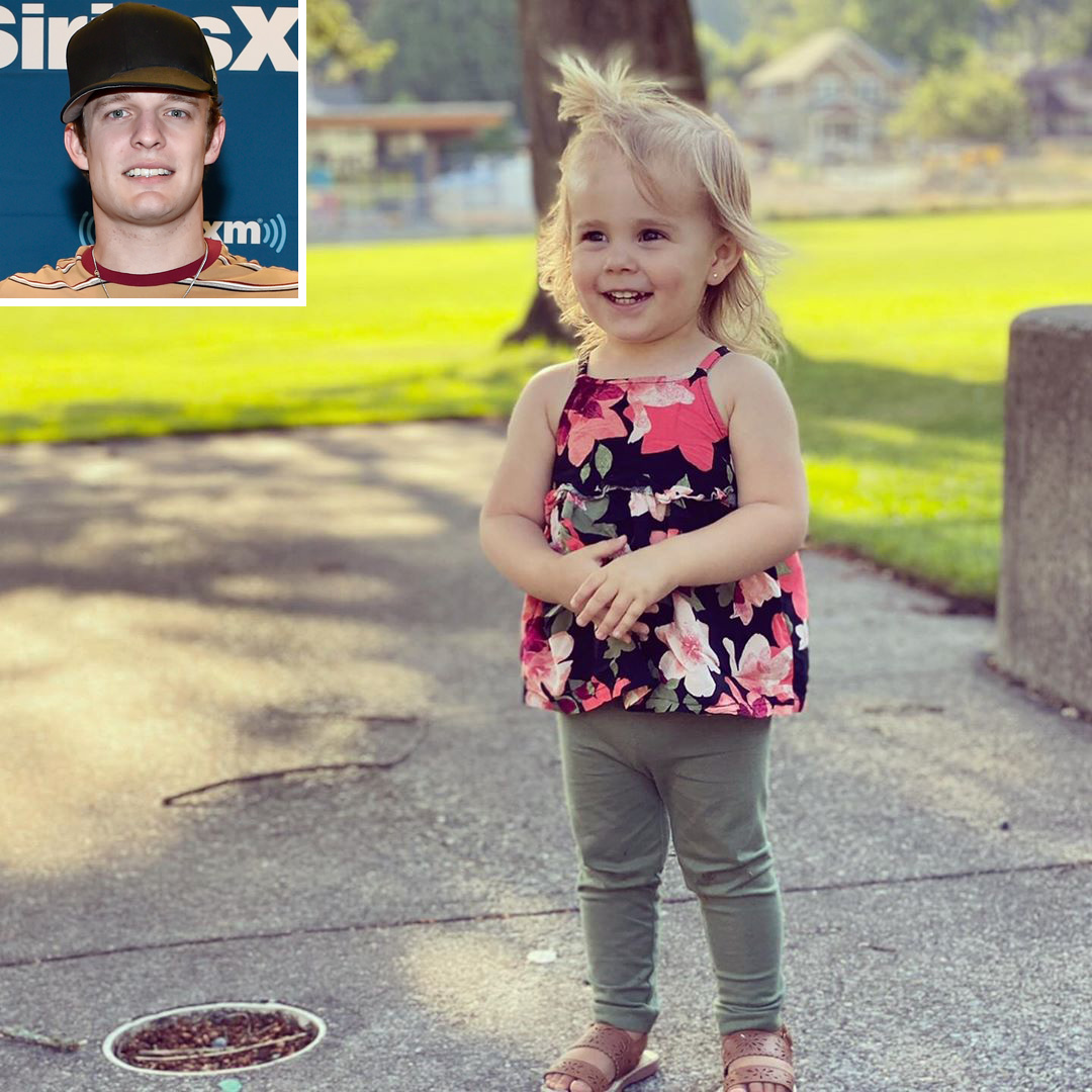 Country Singer Tucker Beathard Reveals He Has a 2-Year-Old Daughter Named Sage Character