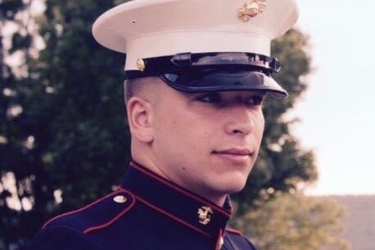 Corporal Kyle Mallory