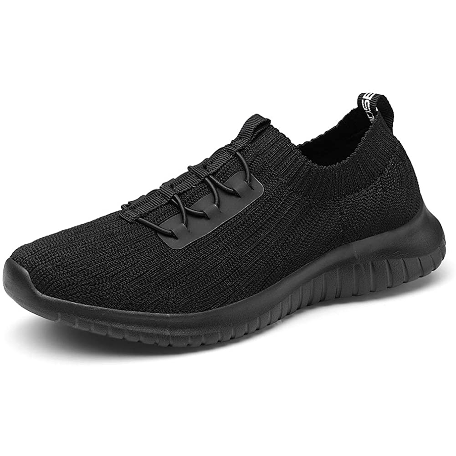 Slip On Walking Shoes Lightweight Casual Running Sneakers