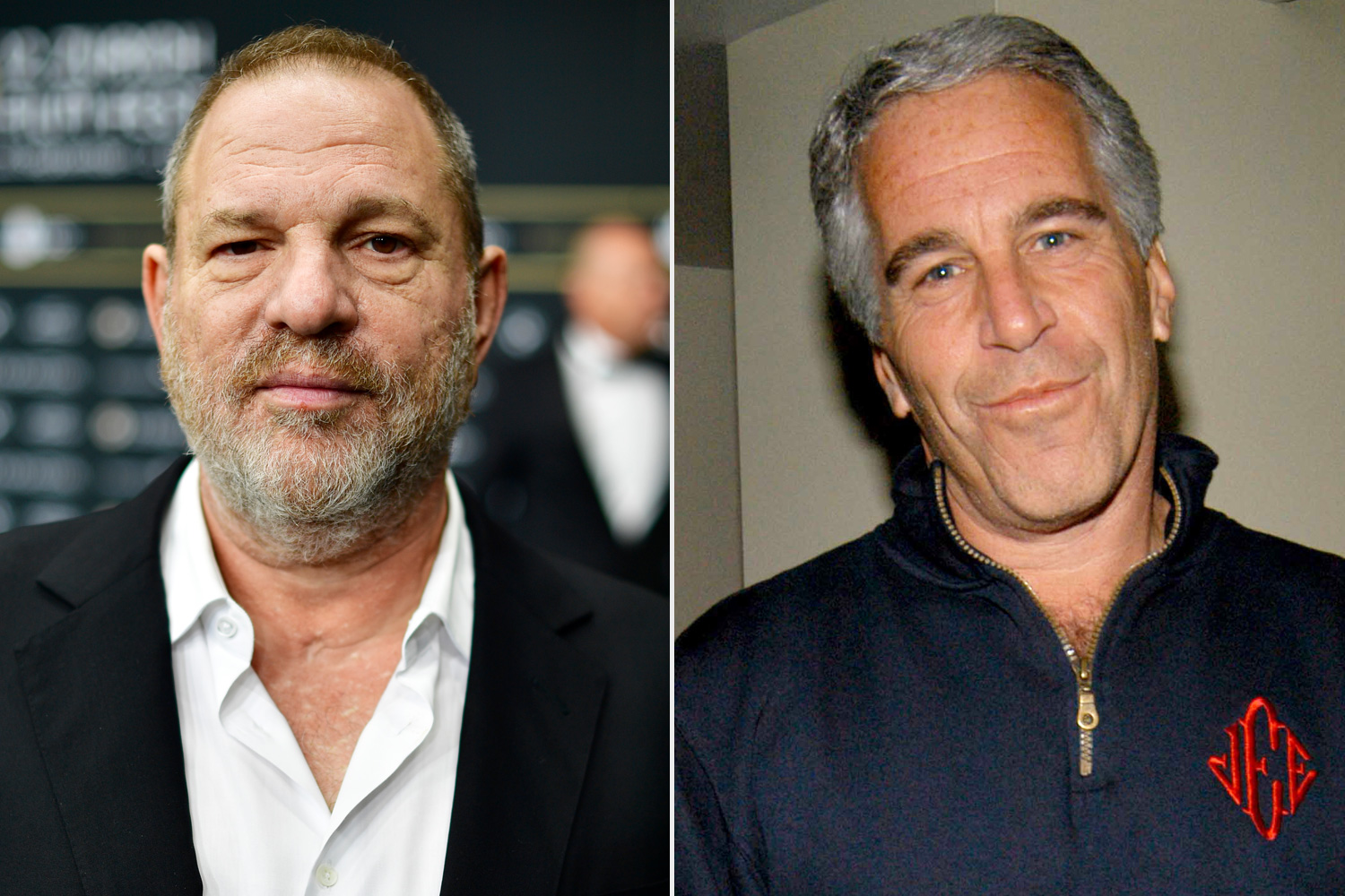 Hamptons Restaurant Owner Sets Fire to Table Where Harvey Weinstein and Jeffrey Epstein Sat